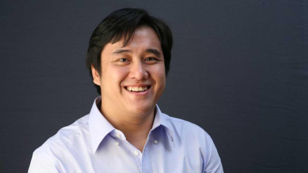99 CEO Darius Cheung