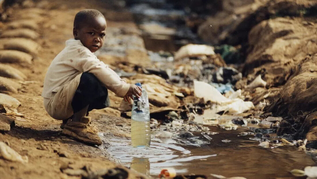 Africa | Water Crisis
