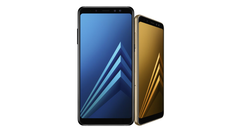 Harga Handphone | Samsung Galaxy A8