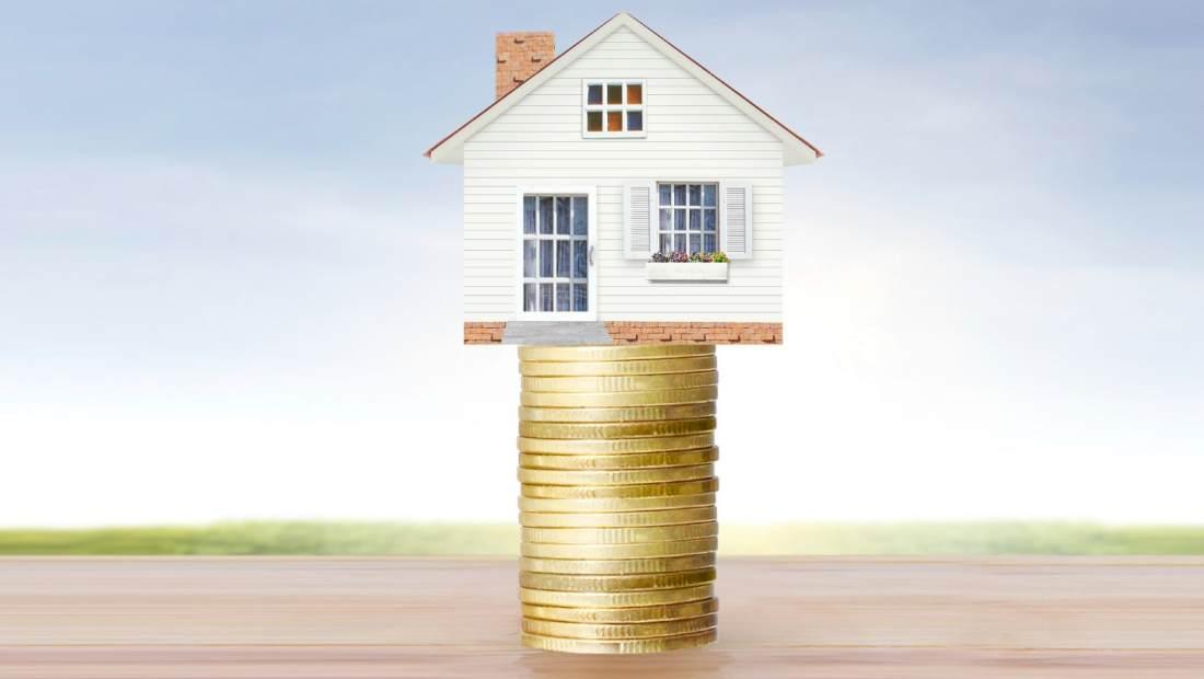 Investasi properti | Ilustrasi