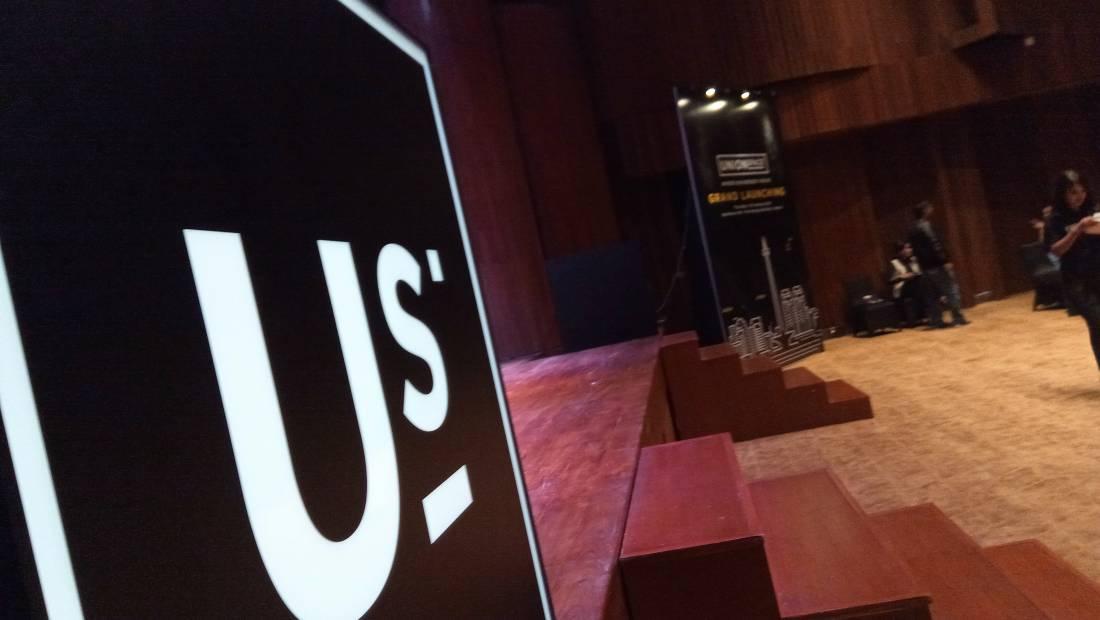 Logo UnionSpace