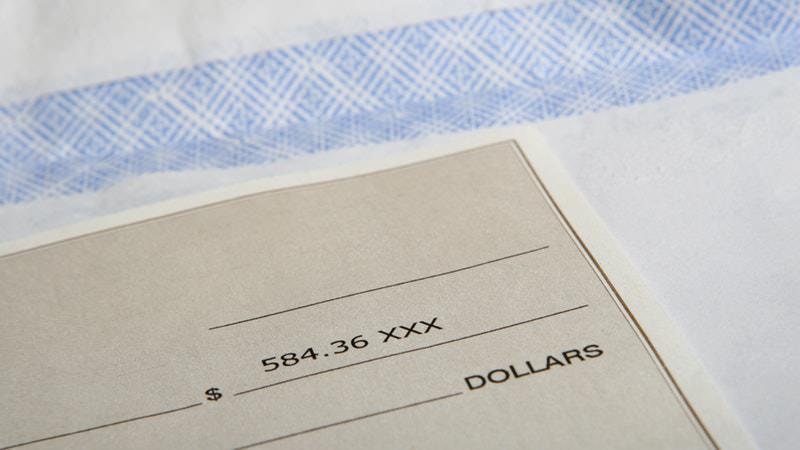 Kontrak Kerja | Biaya