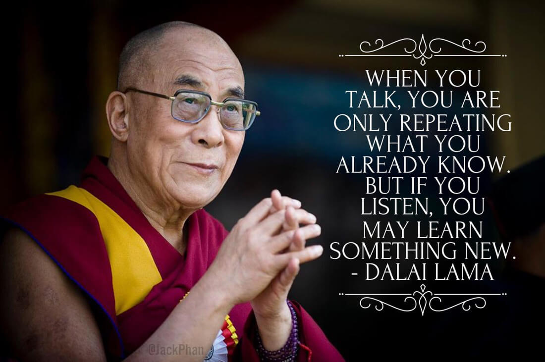 Dalai Lama | Screenshot 1