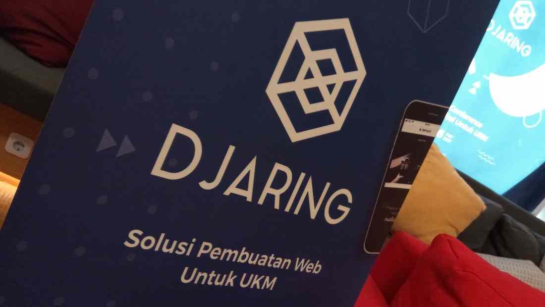 Banner Djaring