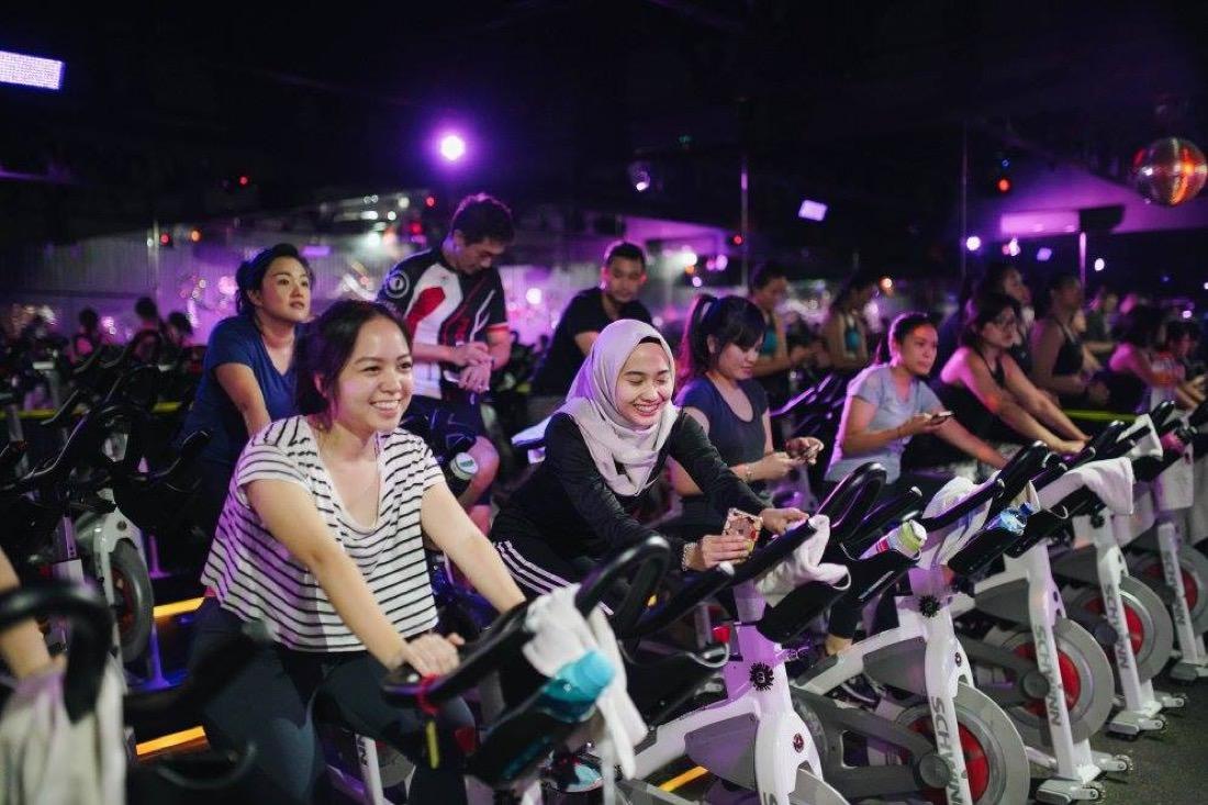 Ride Jakarta 2017 Party | Photo