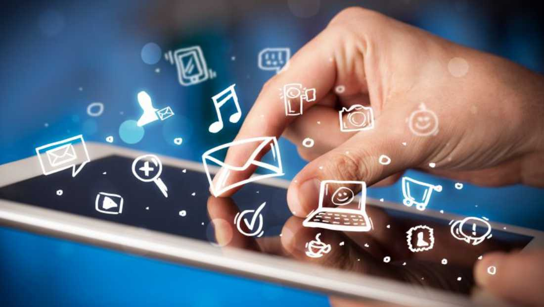 Teknologi Digital | Ilustrasi
