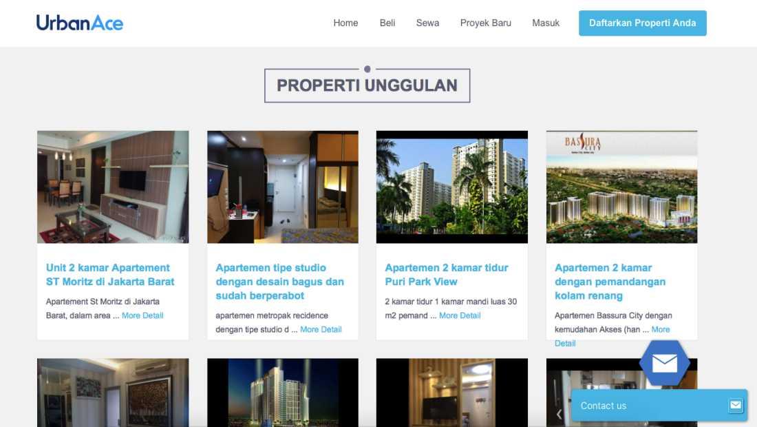 UrbanAce | Screenshot