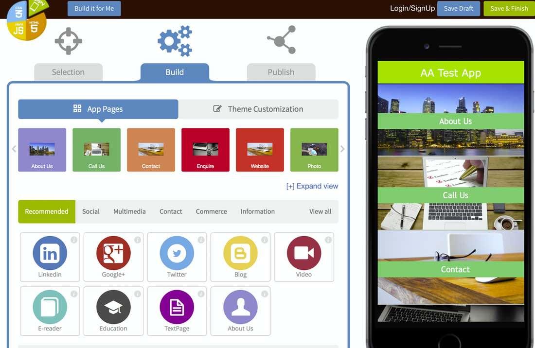 5 Layanan Pembuat Aplikasi Mobile Tanpa Perlu Bisa Coding