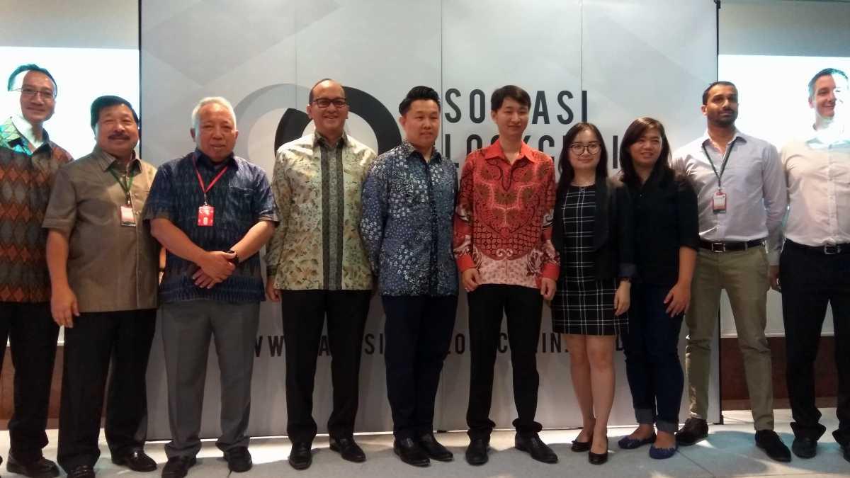 Asosiasi Blockchain Indonesia