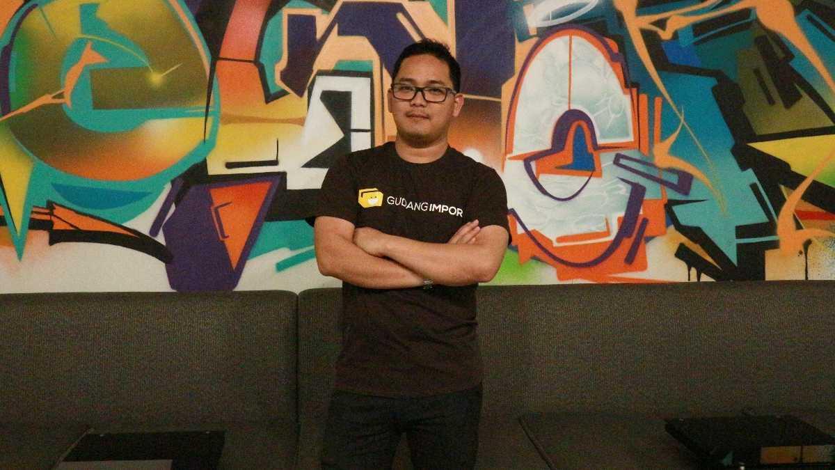 GudangImpor | Founder