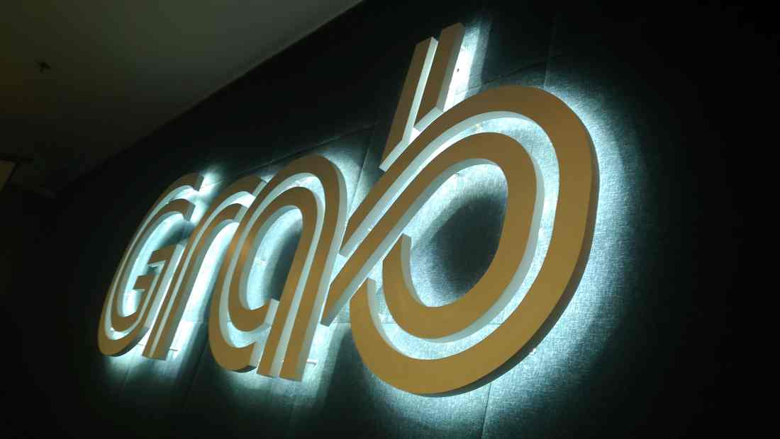Logo Grab | Photo