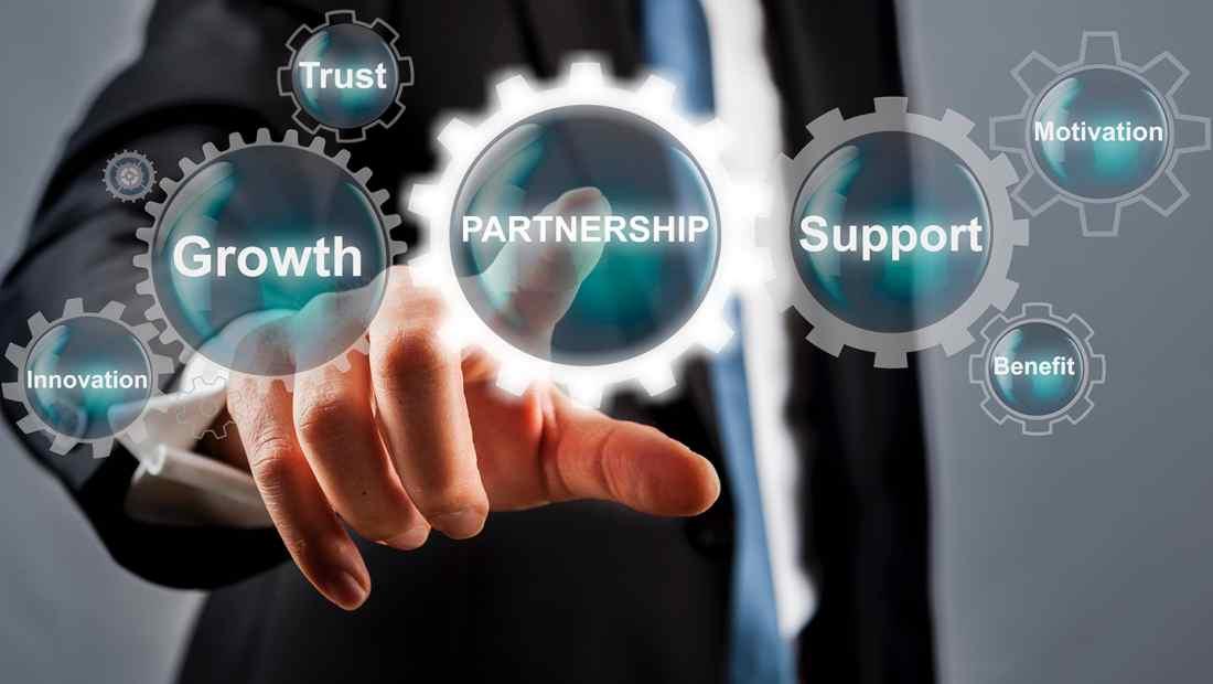 Partnership | Ilustrasi