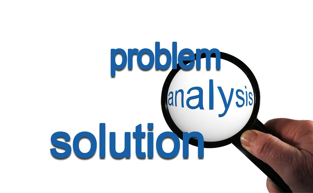 Masalah | Analysis