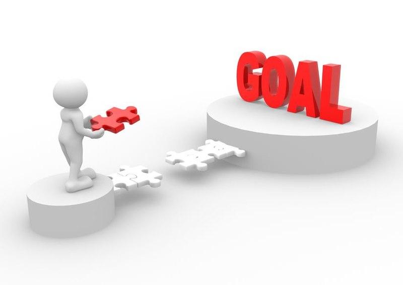 Masalah | Smaller goal to bigger goal