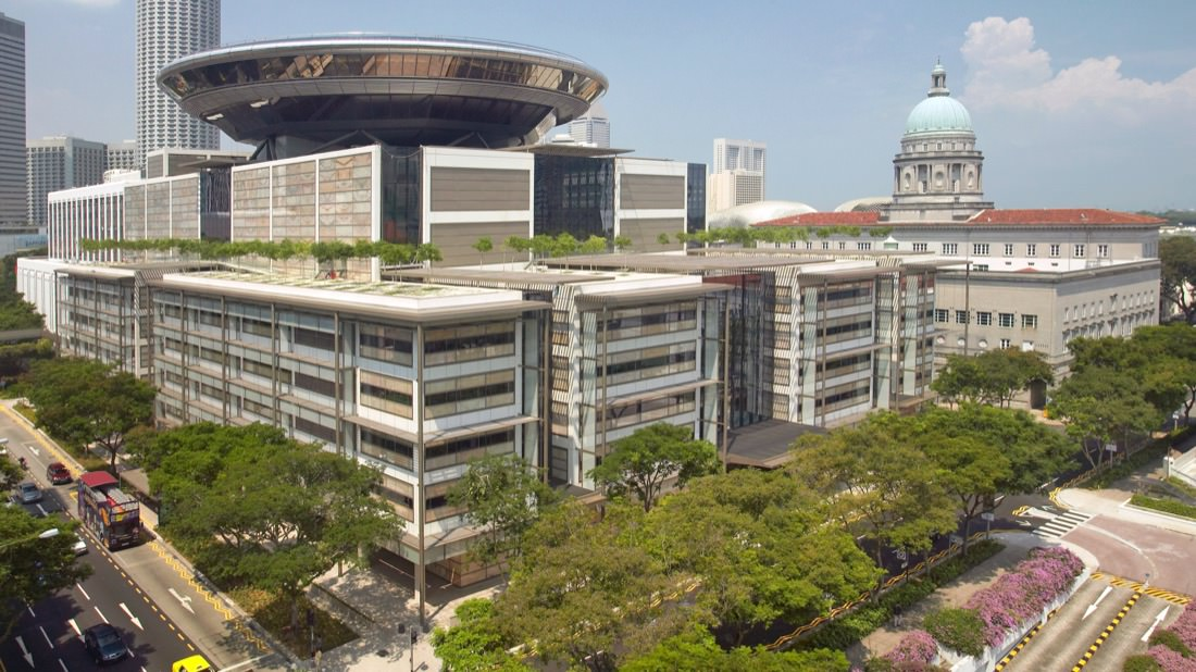 Supreme Court of Singapore | Photo