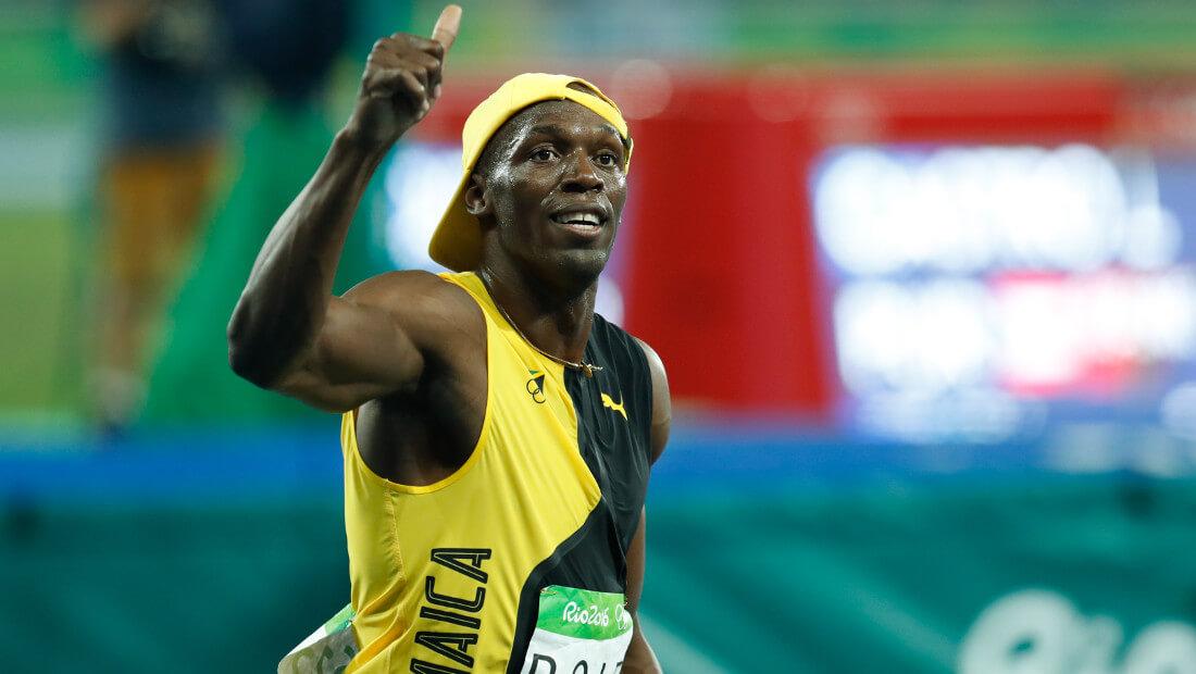 Usain Bolt | Photo 1