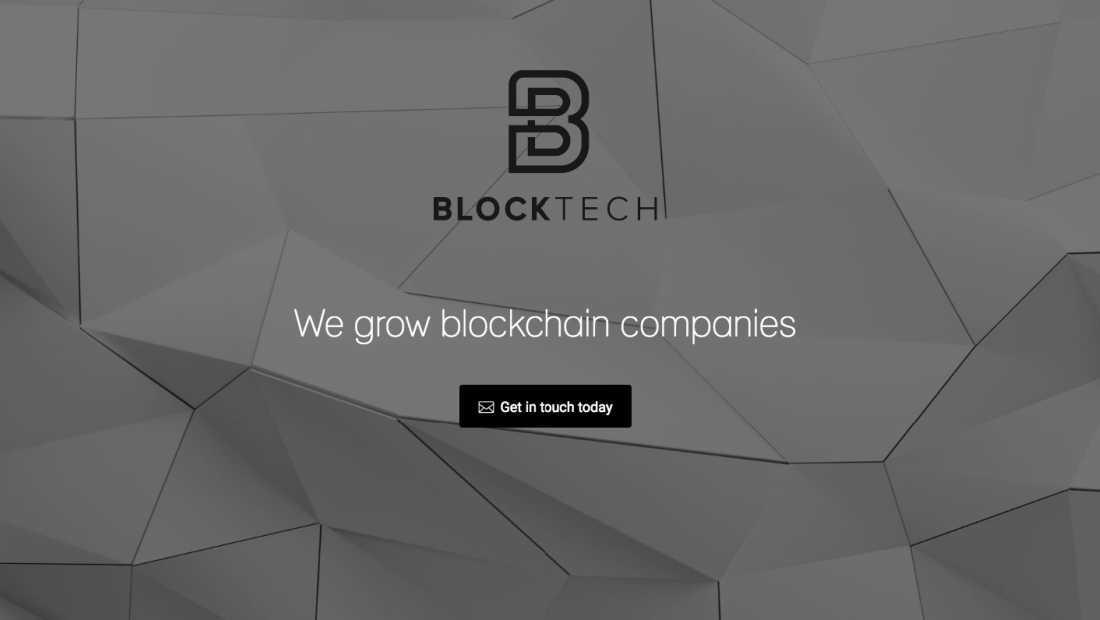 Blocktech | Screenshot
