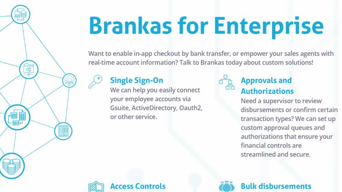 Tampilan situs web Brankas | Screenshot