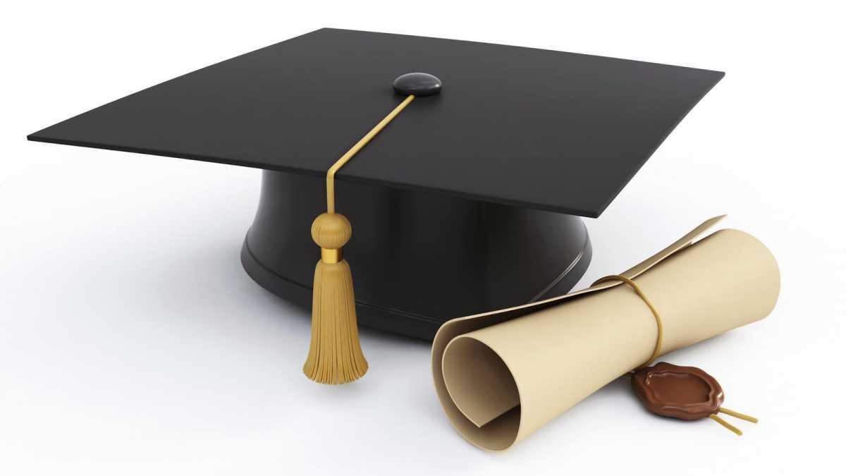 Pendidikan tinggi | Ilustrasi
