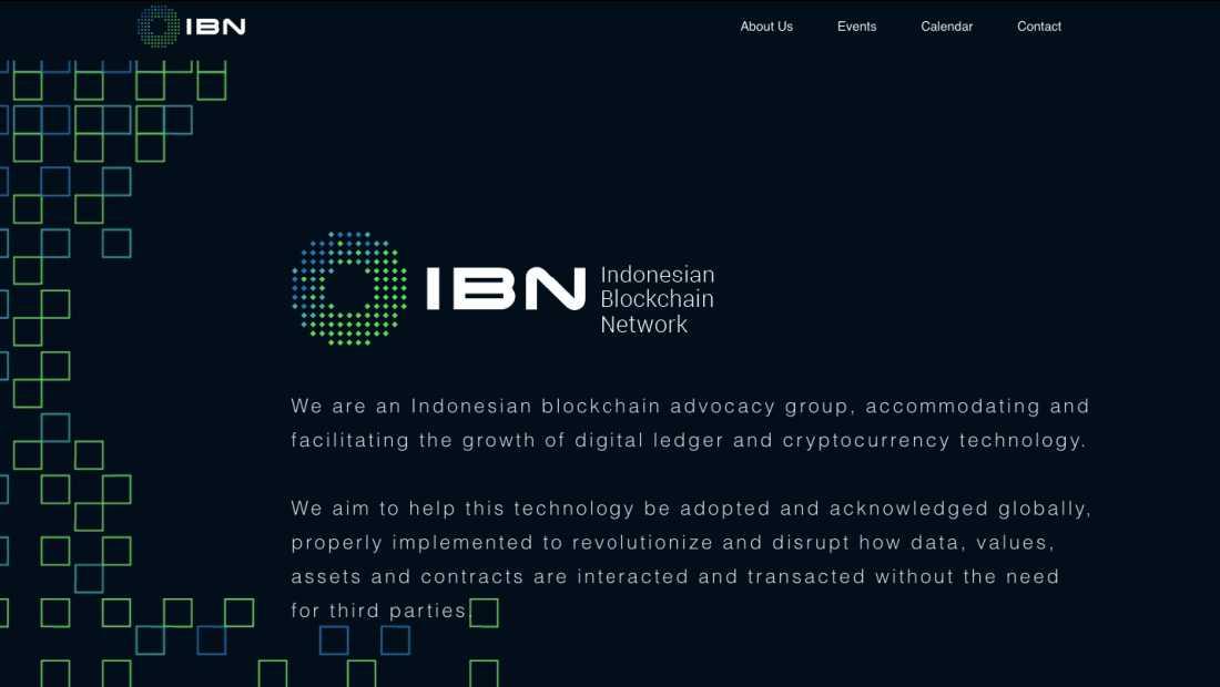 Pos beta network