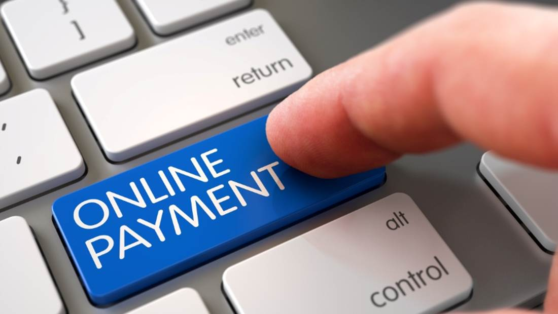 Online Payment | Ilustrasi
