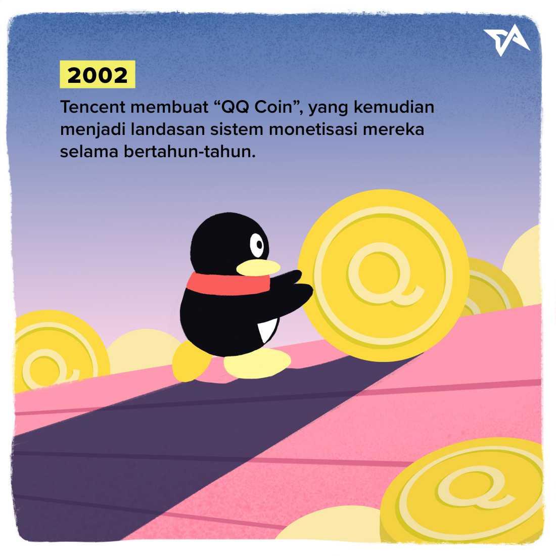 Pony Ma Tencent 10