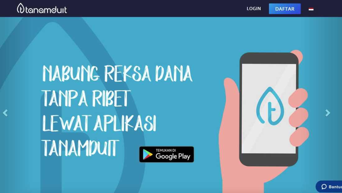 TanamDuit | Screenshot