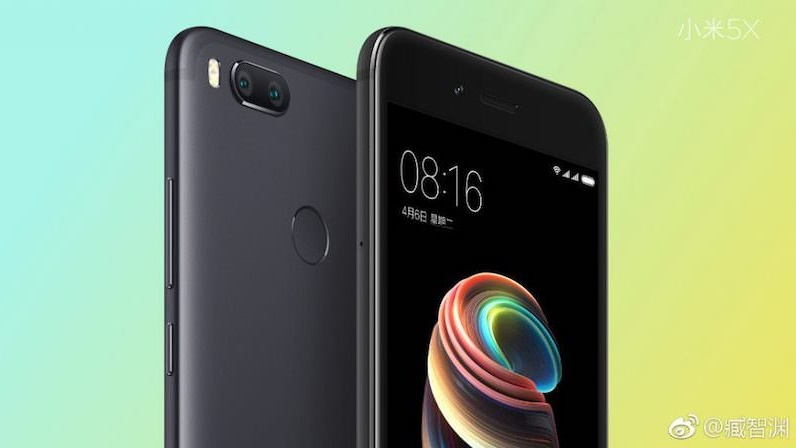 Xiaomi Mi A1 | FOTO