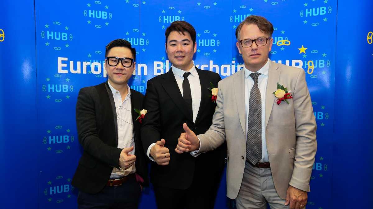 Asia Blockchain Hub