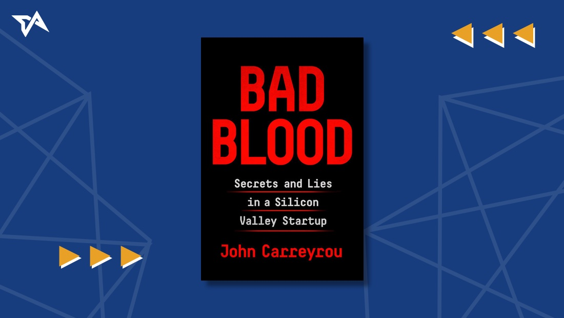 Bad Blood | Cover 2