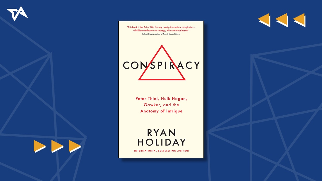 Conspiracy Cover 2
