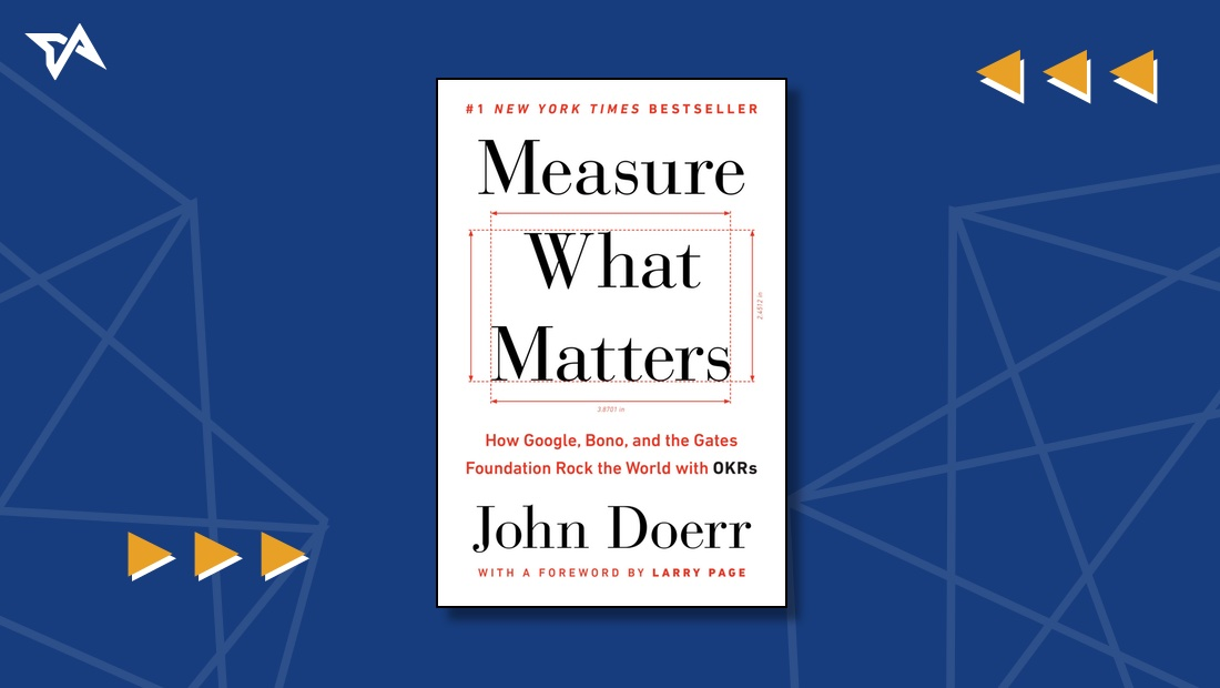 Measure What Matters | Cover 2