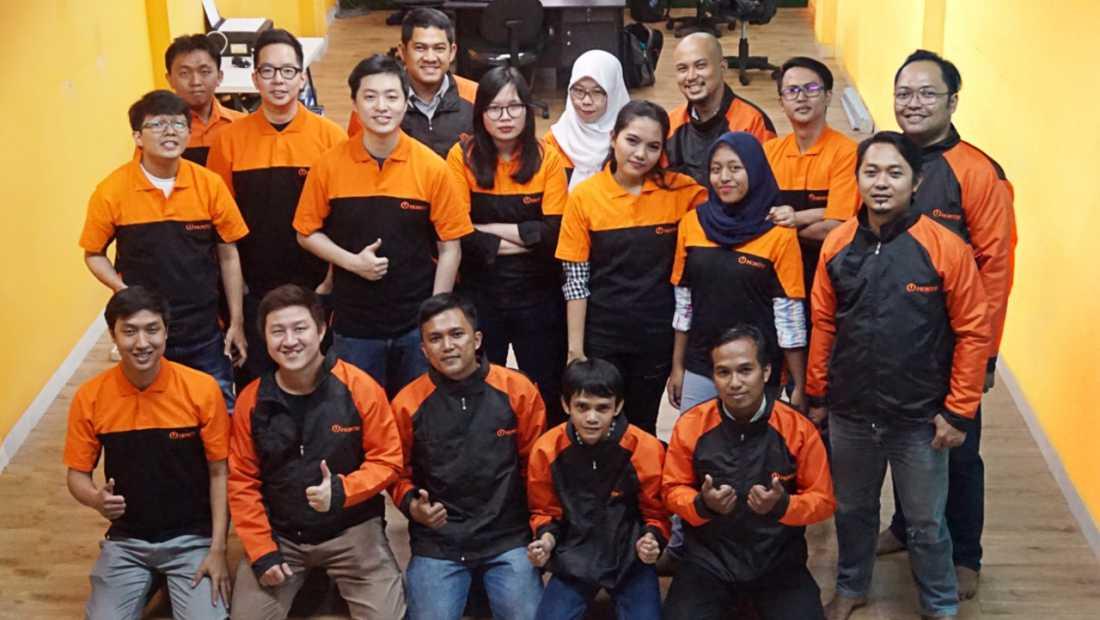 Montir | Team