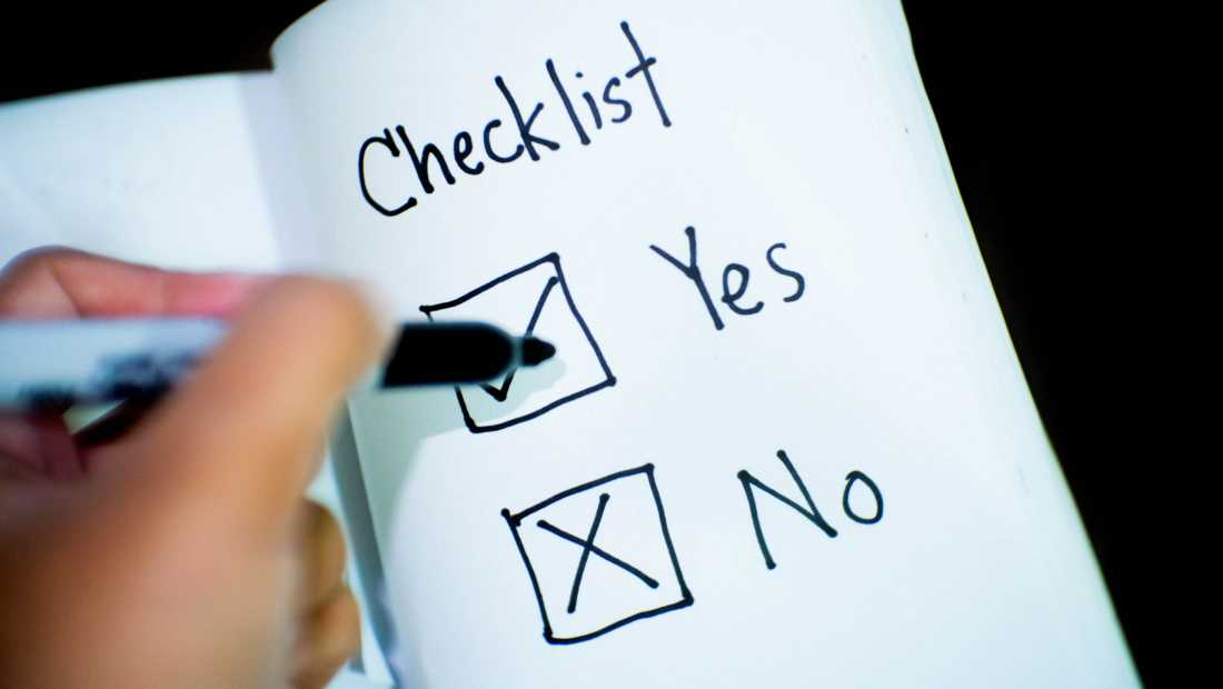 Pengambilan Keputusan | Ilustrasi