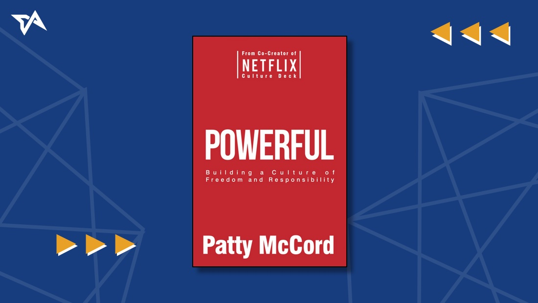 Powerful Netflix | Cover 3