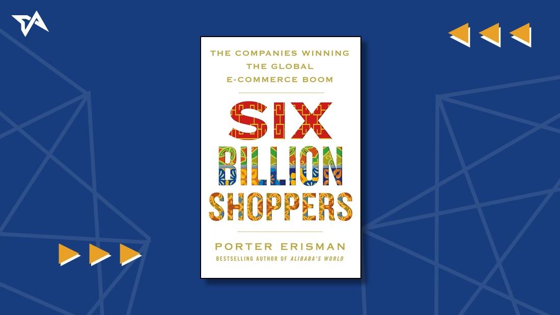 Six Billion Shoppers | Cover 3