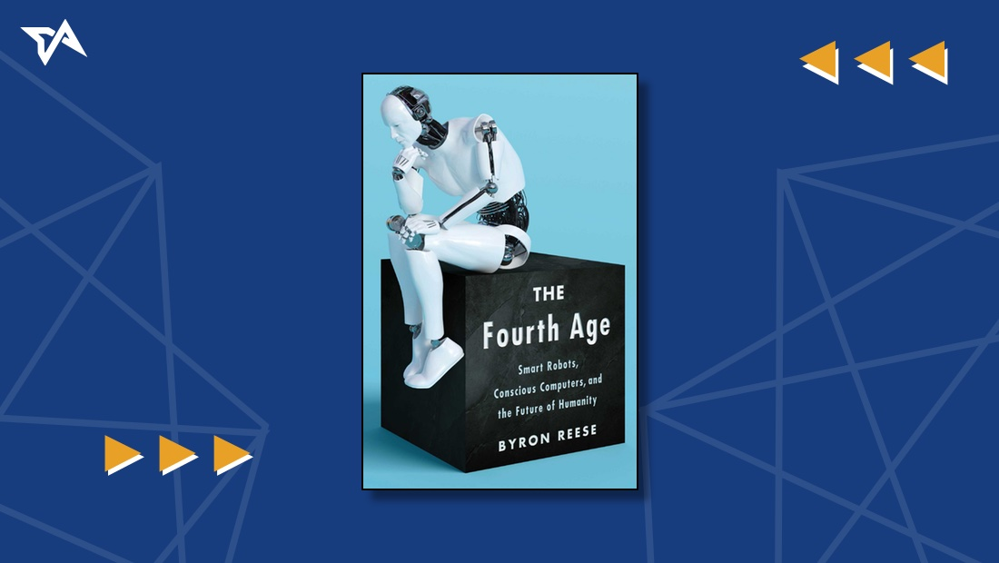 The Fourth Age | Cover