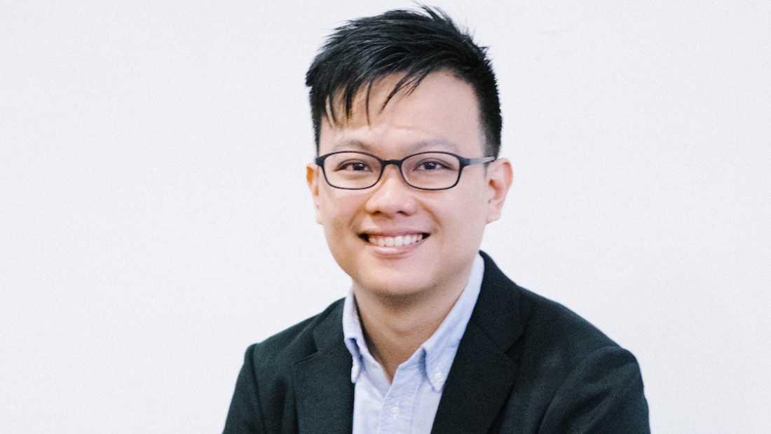 Tiang Lim Foo Seedplus