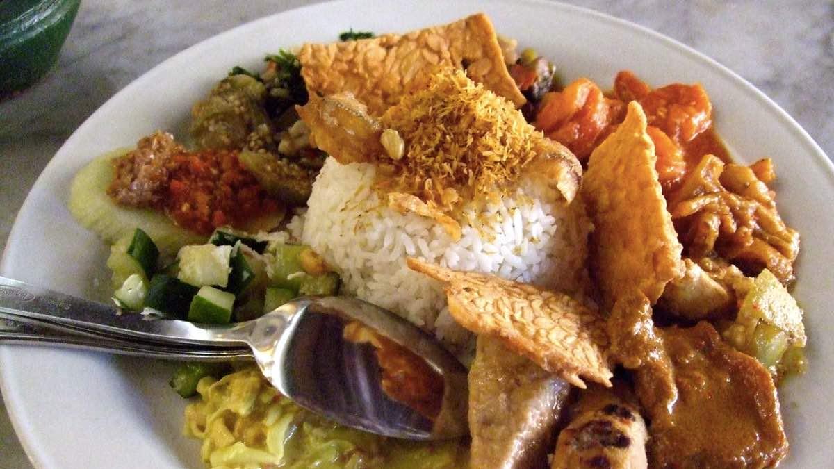 Wahyoo Lengkapi Warung Makan Dengan Aneka Layanan Modern