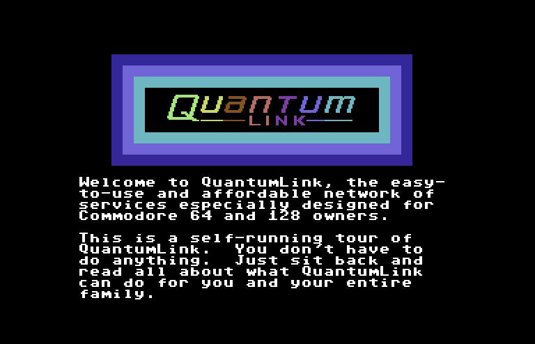 Quantum Link | Foto