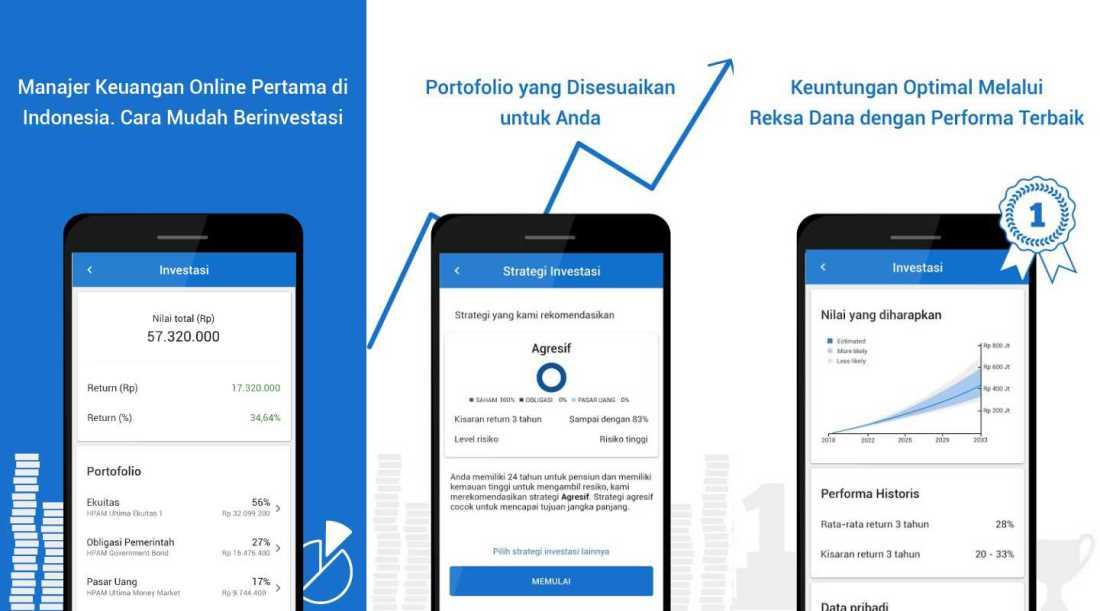 Ajaib Aplikasi | Screenshot