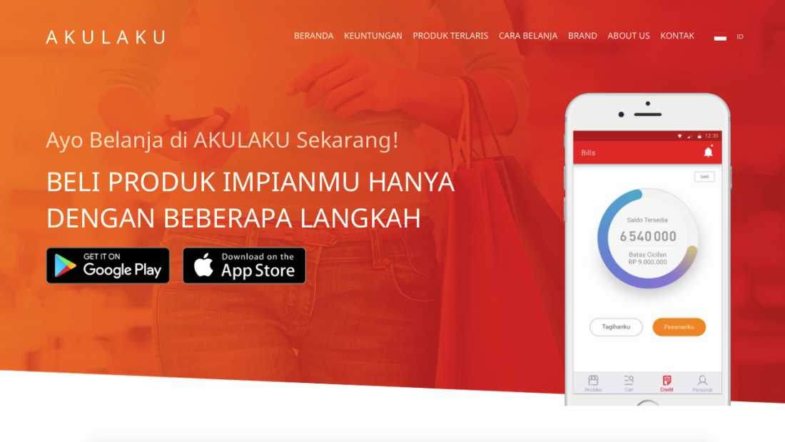 Aplikasi Pinjaman Online Akulaku Kini Miliki 10 Juta Nasabah