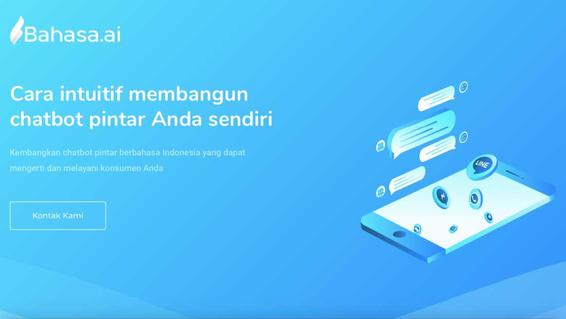 Bahasa.ai | Screenshot
