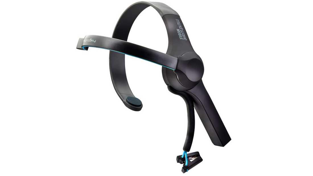 EEG Neurosky