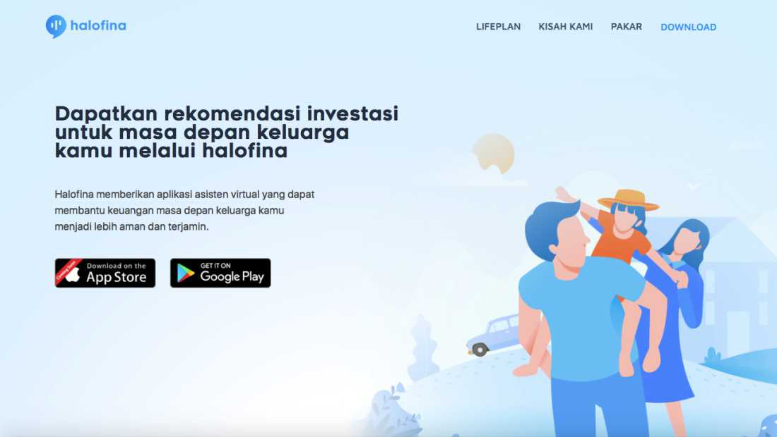 Halofina | Screenshot