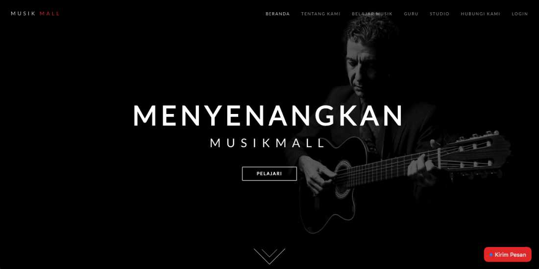 MusikMall | Screenshot