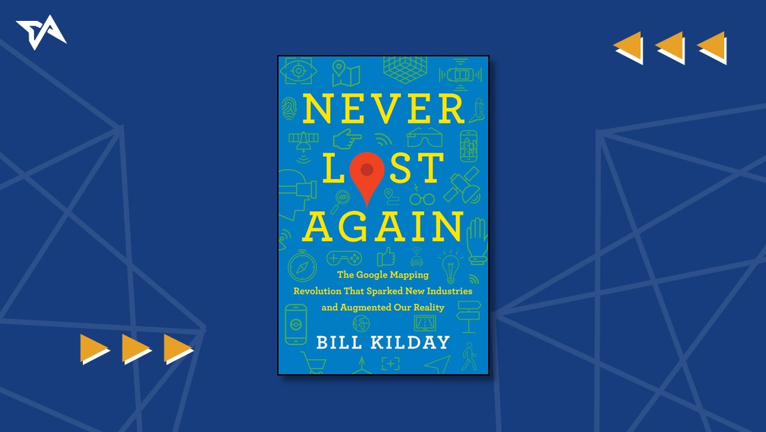 Never Lost Again | Cover 1