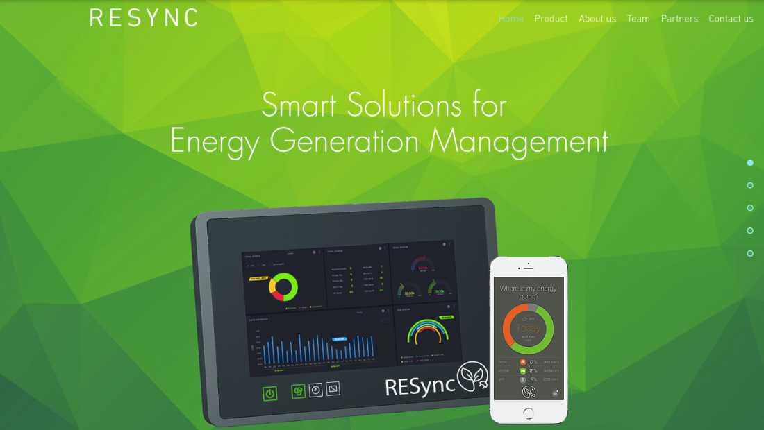 Resync | Screenshot