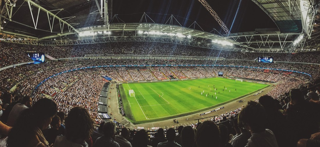 Soccer Stadium | Photo