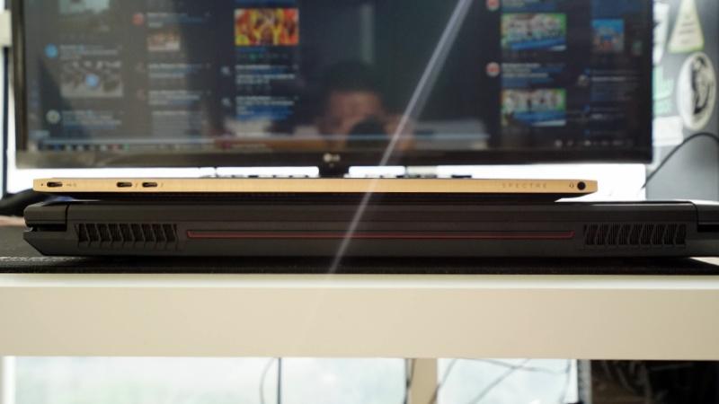 HP Spectre 13 | Foto